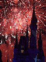 Wishes Mainstreet USA