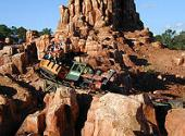 Big Thunder Mountain