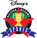 All Star Resort Logo