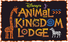 Animal Kingdom Lodge Logo