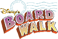 Disney's Board Walk