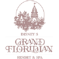 Grand Floridian Resort logo