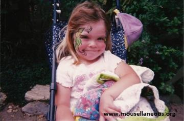 Face Painting in the Animal Kingdom